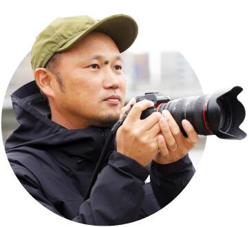 福田 洋介の写真